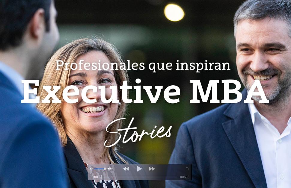 Poster introducción MBA