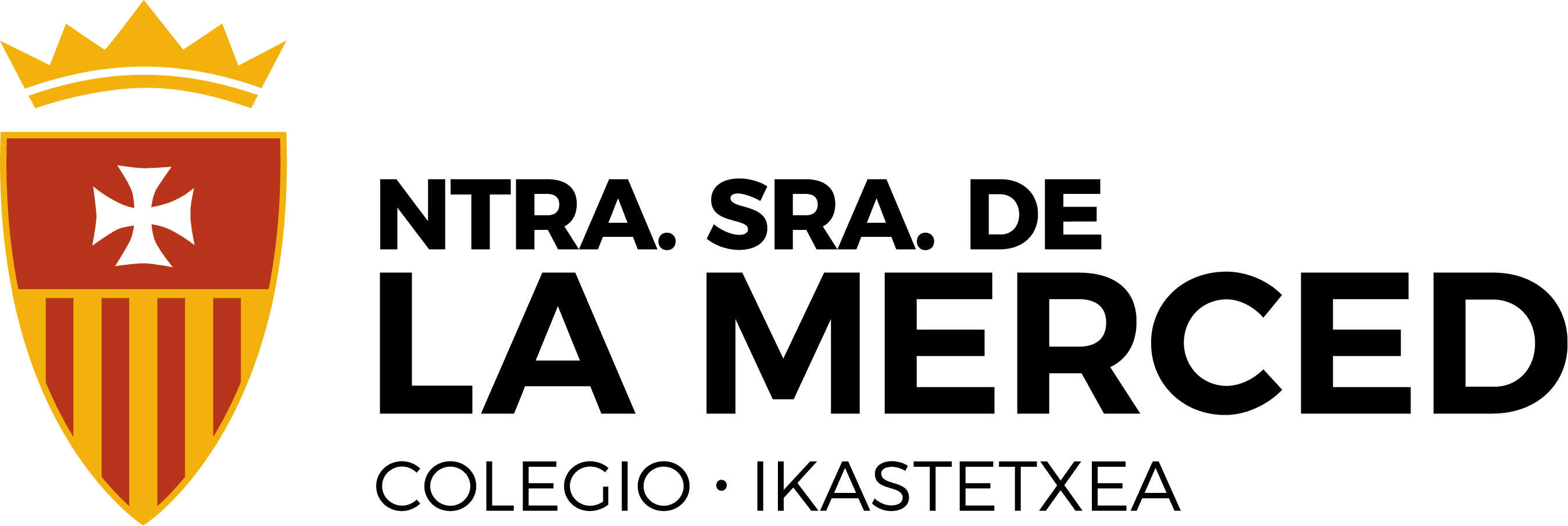 COLEGIO LA MERCED LOGO CANAL DIRECTO